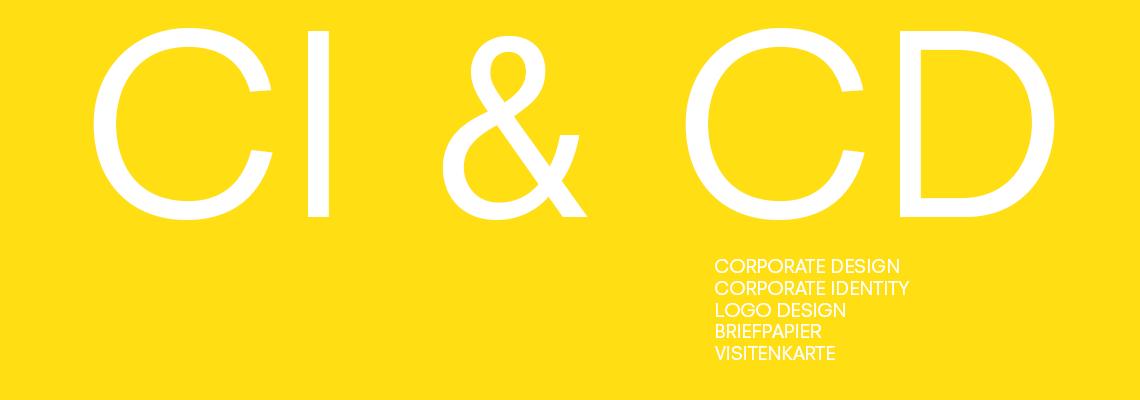Corporate Design, Corporate Identity, Logo, Briefpapier, Visitenkarte