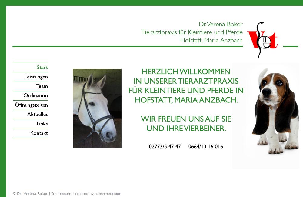 Tierarzt Hofstatt