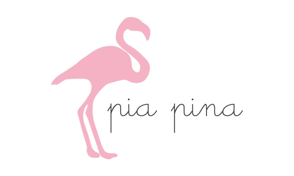 Logo Design pia pina