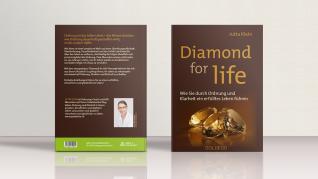 Buchcover Diamond for life