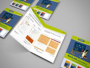 Folder ÖBV Mach mit Mathematik